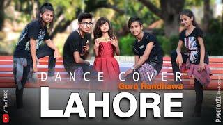 download lagu Lahore  Guru Randhawa  Dance Cover  The gratis