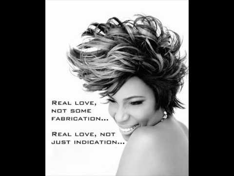 Macy Gray - Real love