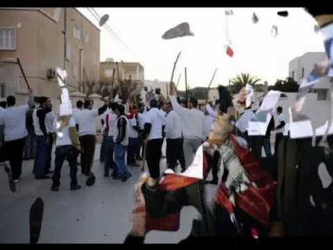 ::: ESTI RADIO ::: Tunisia Revolution.flv