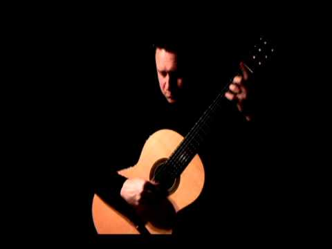 Fernando Sor - Menuet Opus 25