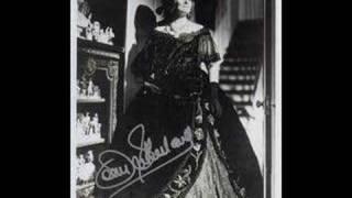 Joan Sutherland Plácido Domingo Les Contes Hoffmann Duet