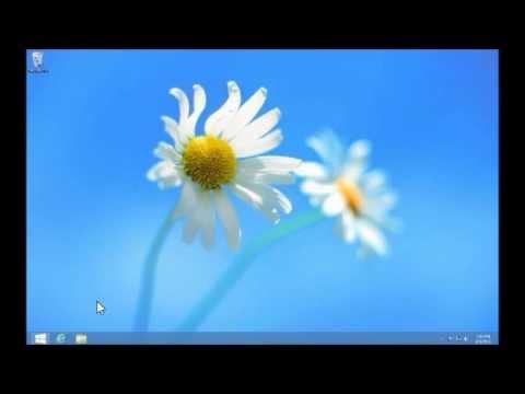 Windows 8.1 - Start Button