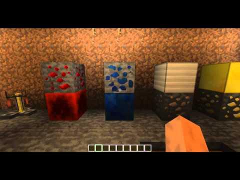 Minecraft / Texture Pack Faithful 64x64 / 1.5.2