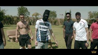WITNESS Feat LFERDA - VASELINE ( Official Music Video )