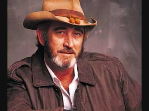 Don Williams - I Wouldn