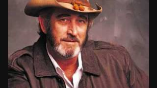 Watch Don Williams I Wouldnt Be A Man video