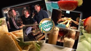 2017 Ground Round Franchise Video