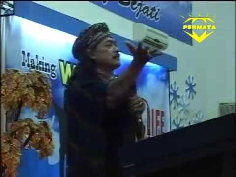 Ceramah KH DR Nuril Arifin MBA di Natal Gereja Bethany Tayu Pati 2013   PART 3