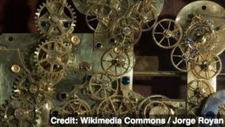 Iranian Scientist Claims He Invested a Time Machine (VIDEO)  7/27/13