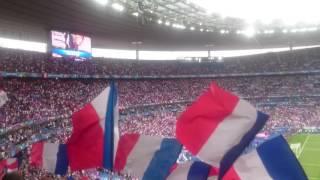 (4.75 MB) Finale Euro 2016: feel the magic in the air allez allez allez Mp3