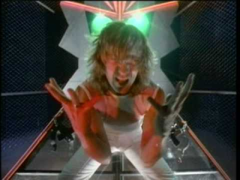 Def Leppard - Foolin Music Videos