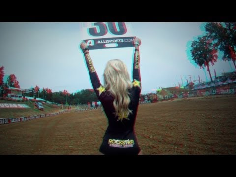 GoPro: 3D Motocross
