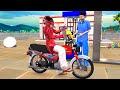 पेट्रोल चोर जेसीबी Petrol Thief JCB WALA Hindi Comedy हिंदी कहानिया Hindi Kahaniya Comedy Video