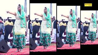 Sapna Choudhary Jhajjar Haryana Live | New Sapna Song 2018 | Sapna Dance