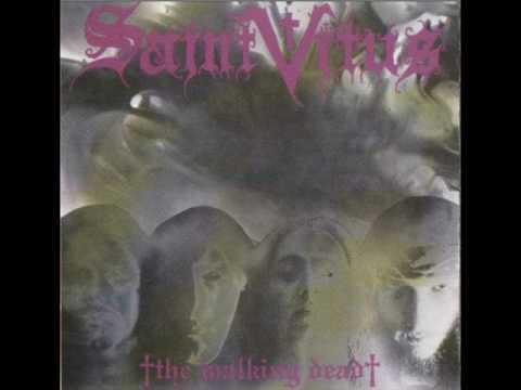 Saint Vitus - Darkness