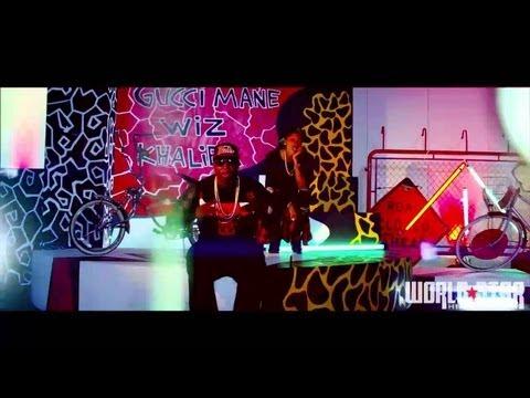 Gucci Mane - Nothin On Ya (Official Video) ft. Wiz Khalifa