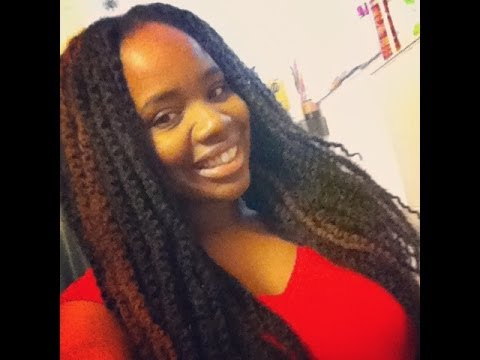 Crochet Braids Using Bobby Pin : 13 How To Do Crochet Braids with a Bobby Pin (Protective Style, 4C ...