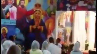 Fisseha Hone Be'ente Lideta LeMariam - Ethiopian Orthodox Tewahedo Church Mezmur