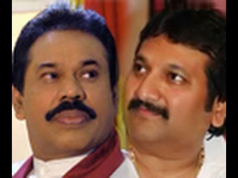 Mahinda Rajapaksha IN. Tamil Singers OUT