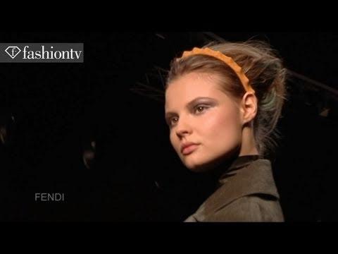 Model Talks - Magdalena Frackowiak - Exclusive Interview - 2011 | FashionTV - FTV