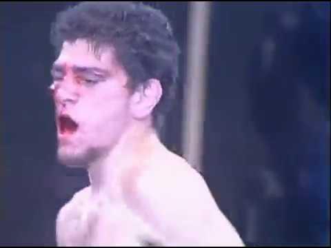 Великий бой: Т. Гоми - Ник Диаз