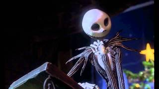 Watch Nightmare Before Christmas Town Meeting Song video