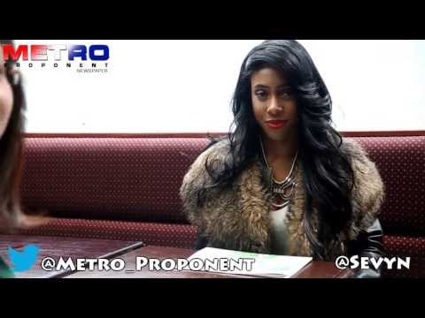 Sevyn Streeter explains how to get a publishing check!