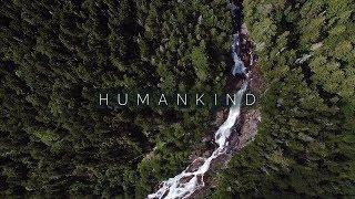 Natasha Tyrimos - Humankind