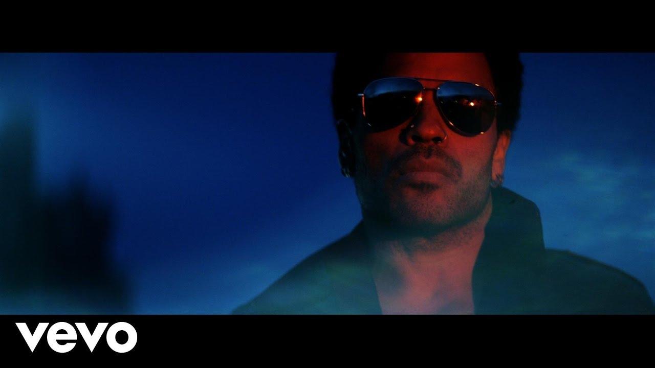 Lenny Kravitz - The Chamber (Explicit) - YouTube