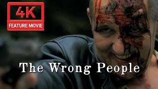 The Wrong People | (Thriller Movie) Full Movie English I thriller movies thriller story 2017