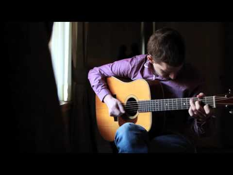 James Sawtell - Acoustic 7