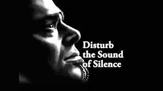 """Download Lagu Disturbed """"The Sound Of Silence"""" 03/28/16 – REACTION.CAM Gratis STAFABAND"""