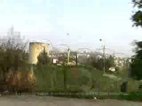 Refugiados Palestinos en el Libano (parte 2)