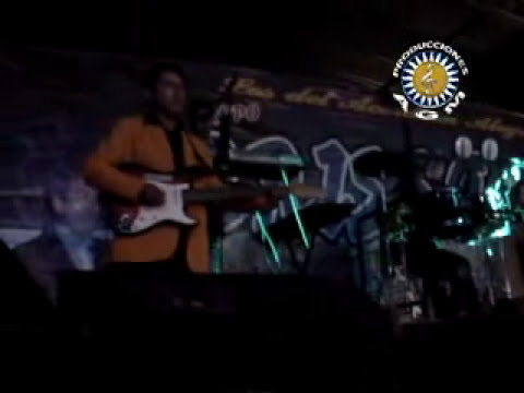 Grupo Brissa de Marcelino Juarez 2