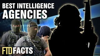 5 Most Powerful Intelligence Agencies In The World