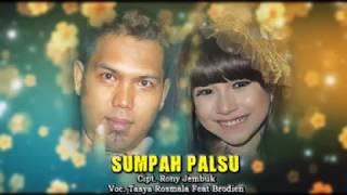 download lagu Tasya Rosmala Feat. Brodien -sumpah Palsu Karaoke gratis