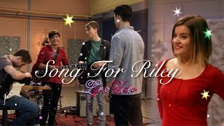 Song for Riley - Lyric Video