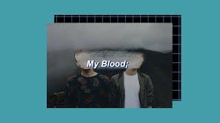twenty one pilots - My Blood (Traducida al Español)