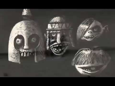 The Mesopotamians - They Might Be Giants (official video)