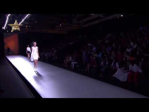 Fashion Week: Madrid | AMAYA ARZUAGA | Primavera Verano 2014