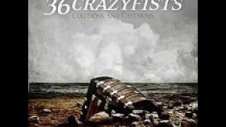 Watch 36 Crazyfists Caving In Spirals video