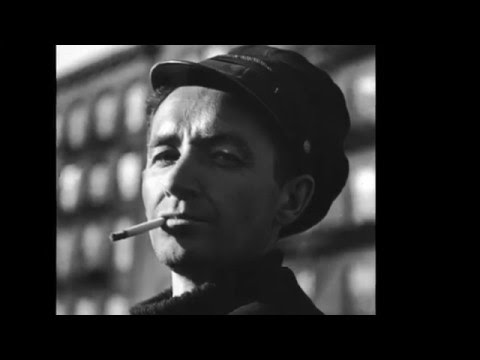Woody Guthrie - I Aint Got No Home