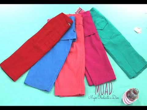 faldas MoaD coleccion 2013 -2014