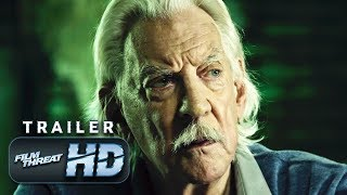 AMERICAN HANGMAN | Official HD Trailer (2018) | DONALD SUTHERLAND | Film Threat Trailers