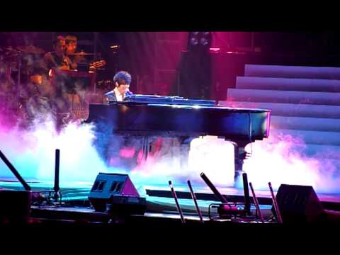 Luo Zhi Xiang Piano.mpg video