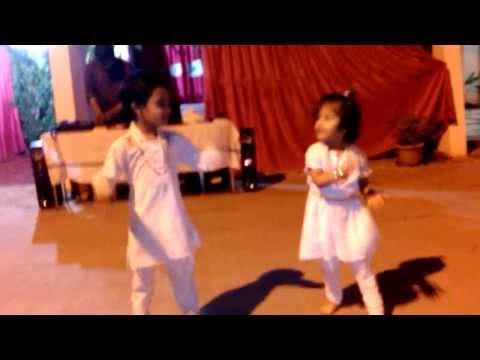 Nanha Munna Rahi hu -- presented by kids