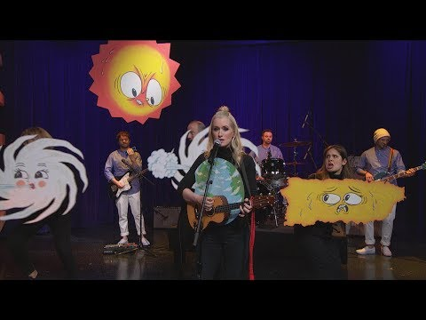 (Earth is) Not OK ft. Ingrid Michaelson | October 25, 2017 | Full Frontal on TBS