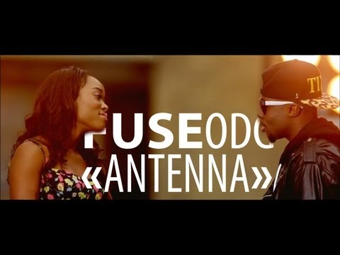 Fuse Odg - Antenna (paroles) video