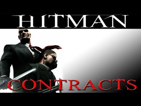 Hitman Contracts - Mission 10 - The Seafood Massacre