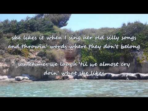 Blake Shelton - I Like Doin What She Likes
